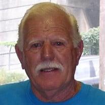 Thomas Charles McBride