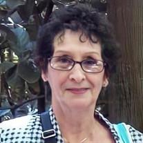 Inez Marie Montano