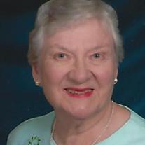Mrs Dorothy J. Van Beaver-Tiede
