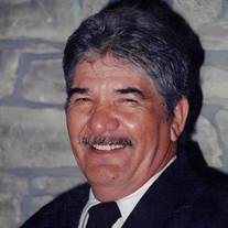 Lorenzo P. Esquivel