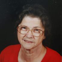 Doris T. Meriwether