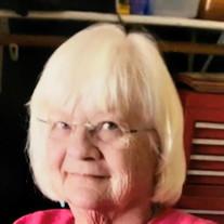 Sandra Kaye Patterson