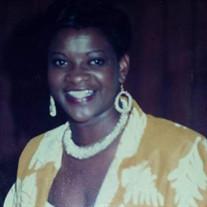 Ms. Sarra Harris Williams