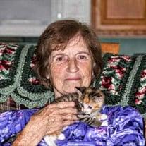Maxine E. Hensley