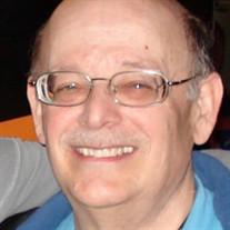 DAVID HERSH
