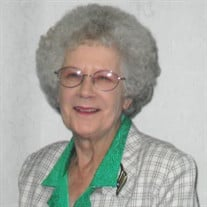 Ruth Perry