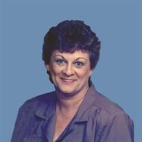 Carol A. (Bergstrom) St. Laurent