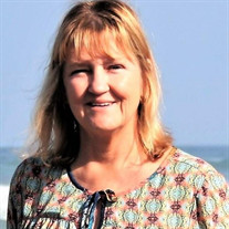 Mrs. Sherlene Elliott