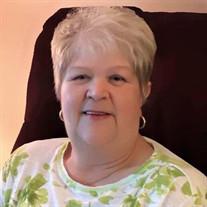 Sharon Sue Hall Holestin