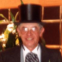 Ernest Frederick Faass