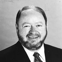 Pastor Larry Mayfield