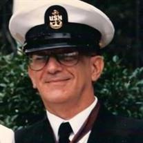 Mario John D'ambrosio