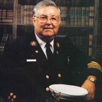 W. Frank Jones