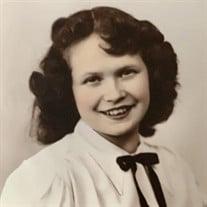Betty J. (Greenough) Fernau