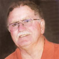 Jerry Thomas Vanhoy