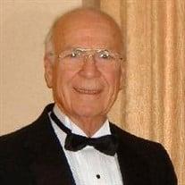 Melvin Sidney Sturm
