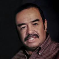 Candelario Robles aguilar