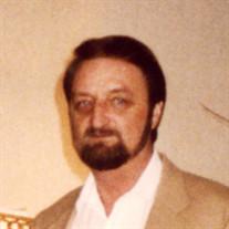 Roy Marshall Sturdivant