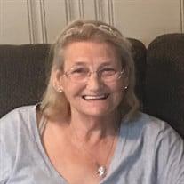 Dorothy Mae Kinsler