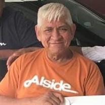 José Guadalupe Zárate González