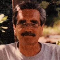 Paul Edward Meade Sr.