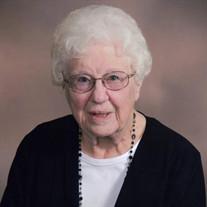 Delores M. McCormick