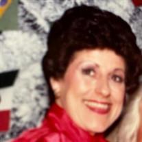 """Cynthia """"Cindy"""" Mae Bryan"""