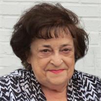 Geraldine Wooten Oxley