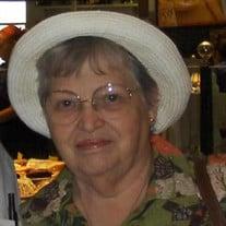 Clara L. Robertson
