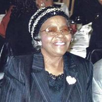 Mrs. Willie Mae Grant