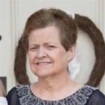 Mary Hazie Bowlin