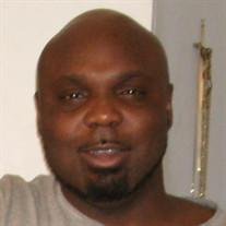 Mr. Clifton Lamont Richard Pickens