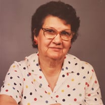 Mildred Louise Wright