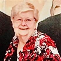 Mary Susan Morris