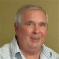 Barry John Fowler Sr.