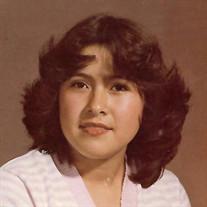 Rosa Maria Toledo