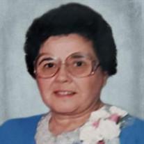 Lorraine Lucille Layton