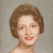 Betty Louvenia Watkins