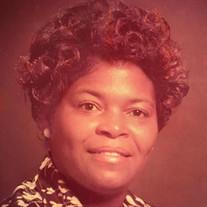 Roberta Davenport