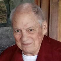 "Arthur L. ""Larry"" Meaker"