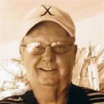 Mr. James Carl Raymond Formby