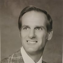 William M. Scheetz