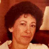 """Mildred """"Mimi"""" Elizabeth Shirey"""