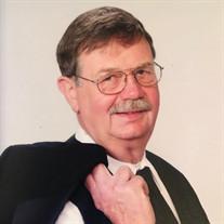Claude James Monlux