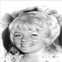 Bertha Jane McKinney