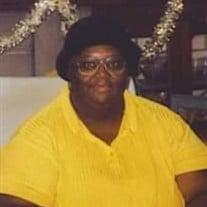 Jacqueline R Starks