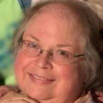 Sharon Kay Pinckley of Waynesboro, TN