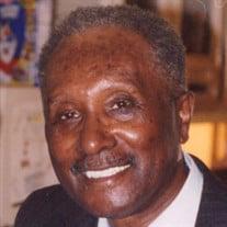 Mr. Willie James Durham