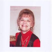 Mary Jane Cwikiel