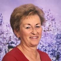 Mary Lena Worden